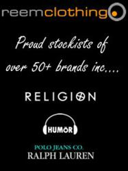 Reem Clothing Stock Designer Brands